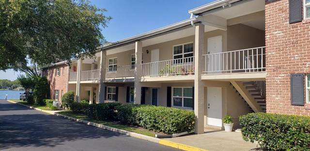 2500 Lee Road #233, Winter Park, FL 32789 (MLS #O5946167) :: Rabell Realty Group