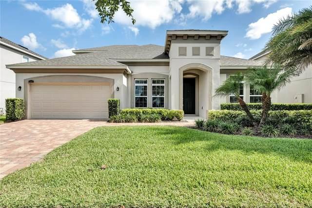 15981 Citrus Knoll Drive, Winter Garden, FL 34787 (MLS #O5946219) :: Stellar Home Sales