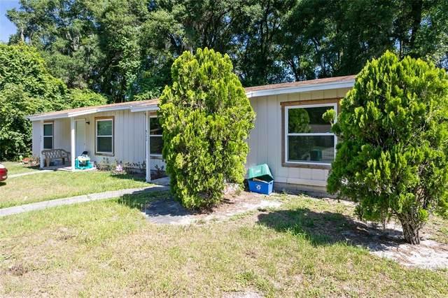 511 W Garrison Avenue, Deland, FL 32720 (MLS #O5946242) :: Everlane Realty