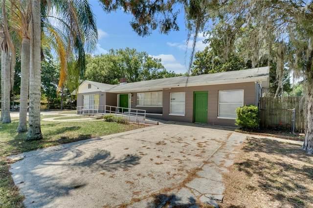 1600 E Orange Avenue, Eustis, FL 32726 (MLS #O5946279) :: RE/MAX Local Expert