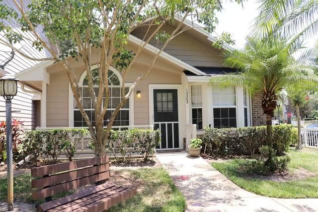 12265 Shady Spring Way #108, Orlando, FL 32828 (MLS #O5946280) :: CGY Realty