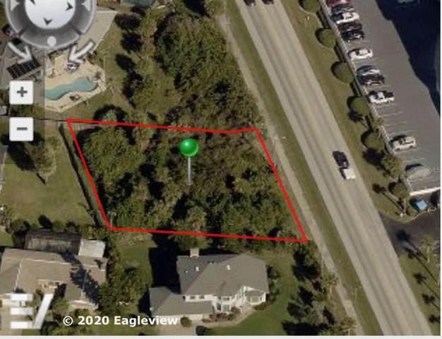 900 Ocean Shore Boulevard, Ormond Beach, FL 32176 (MLS #O5946287) :: American Premier Realty LLC