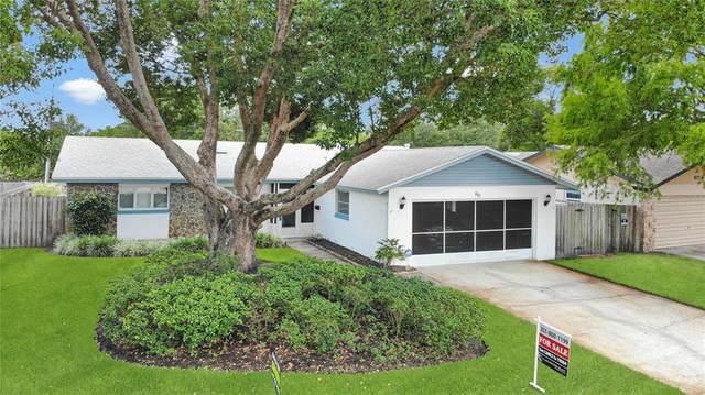 881 Park Manor Drive, Orlando, FL 32825 (MLS #O5946299) :: Bustamante Real Estate