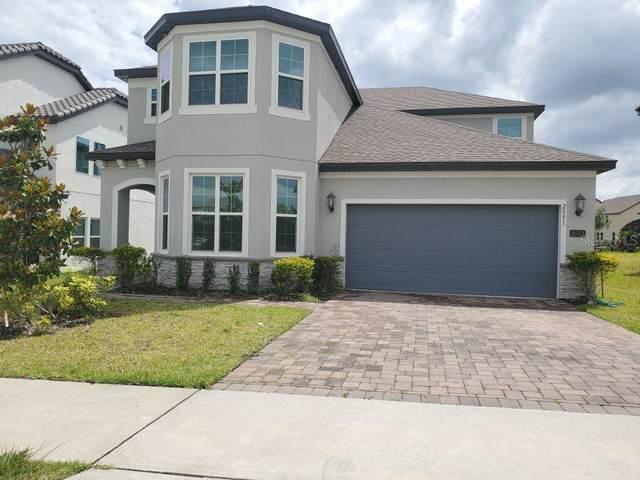 2551 Sky Stone Ct, Winter Garden, FL 34787 (MLS #O5946351) :: Everlane Realty