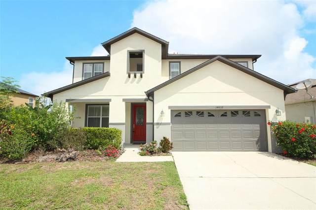 14859 Myakka Crown Drive, Orlando, FL 32828 (MLS #O5946357) :: Everlane Realty