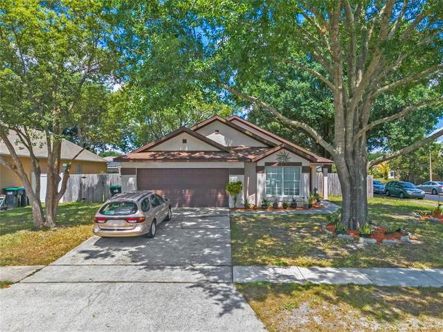 945 Little Creek Road, Orlando, FL 32825 (MLS #O5946366) :: Your Florida House Team
