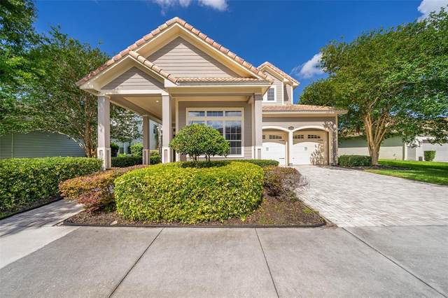 7502 Lake Albert Drive, Windermere, FL 34786 (MLS #O5946370) :: The Robertson Real Estate Group