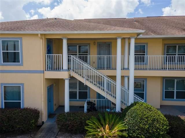 3153 Sun Lake Court B, Kissimmee, FL 34747 (MLS #O5946388) :: Pepine Realty