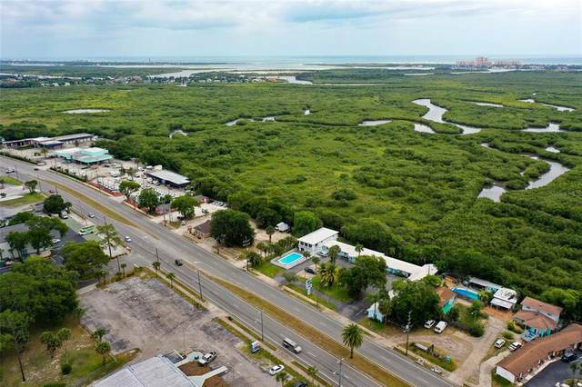 1161 & 1199 N Dixie Highway, New Smyrna Beach, FL 32168 (MLS #O5946396) :: Kelli and Audrey at RE/MAX Tropical Sands