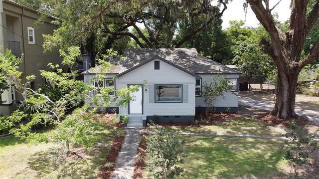 1640 E Livingston Street, Orlando, FL 32803 (MLS #O5946487) :: Sarasota Home Specialists