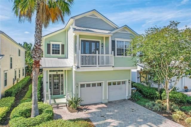 7712 Linkside Loop, Reunion, FL 34747 (MLS #O5946496) :: Armel Real Estate