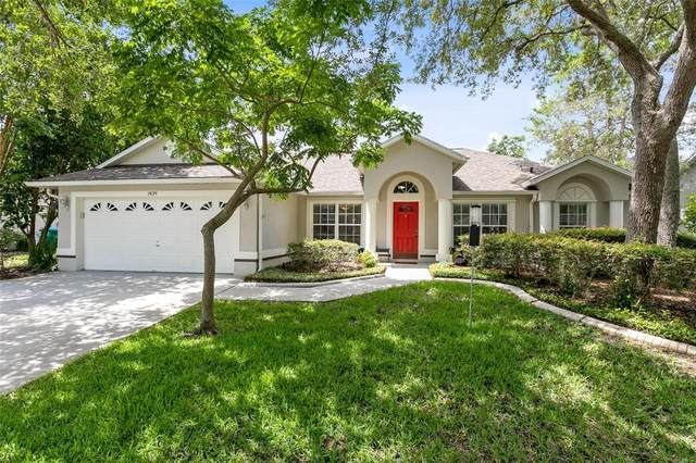 1439 Carrington Court, Winter Springs, FL 32708 (MLS #O5946517) :: CGY Realty