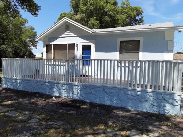 200 Johnson Street, Eatonville, FL 32751 (MLS #O5946555) :: Armel Real Estate