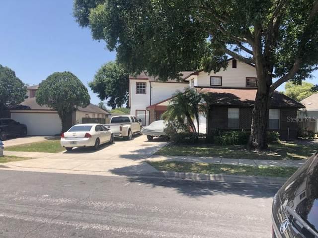 6540 Grosvenor Lane, Orlando, FL 32835 (MLS #O5946559) :: Bustamante Real Estate