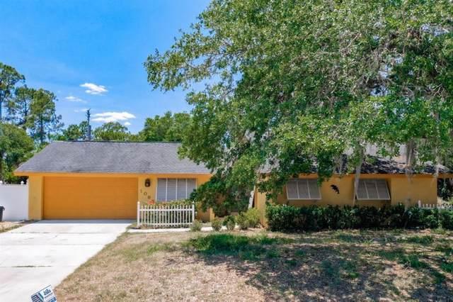 1093 Yarmouth Street, Port Charlotte, FL 33952 (MLS #O5946561) :: Sarasota Home Specialists