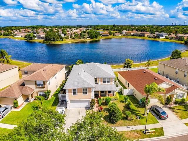 14962 Waterford Chase Parkway, Orlando, FL 32828 (MLS #O5946566) :: BuySellLiveFlorida.com