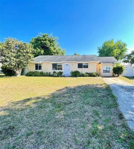 2043 Everest Street, Deltona, FL 32738 (MLS #O5946567) :: Vacasa Real Estate