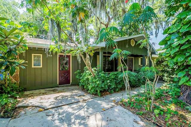 1414 Pine Tree Drive, Edgewater, FL 32132 (MLS #O5946569) :: Zarghami Group