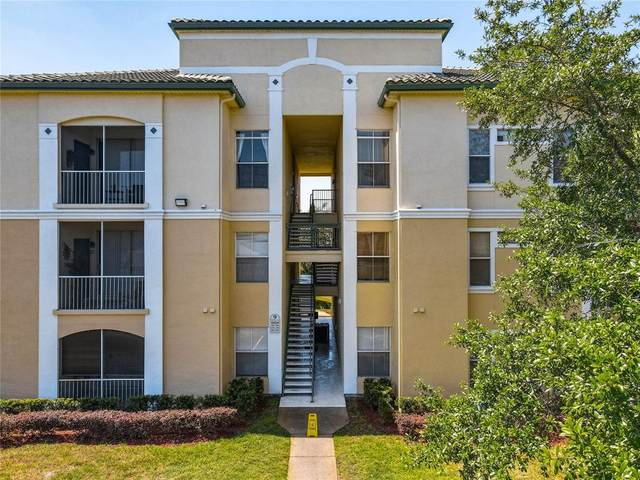 8818 Dunes Court 9-306, Kissimmee, FL 34747 (MLS #O5946635) :: Rabell Realty Group