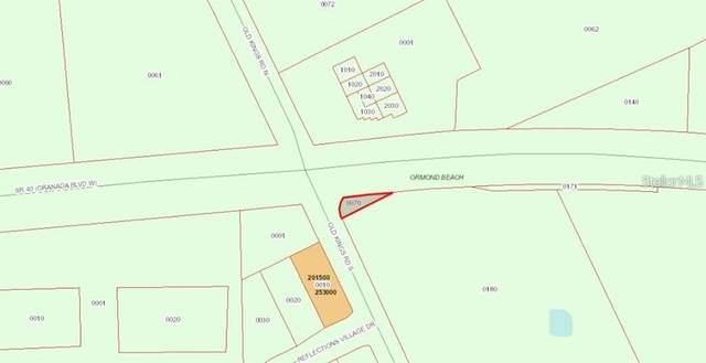 W Granada Boulevard, Ormond Beach, FL 32174 (MLS #O5946641) :: Armel Real Estate