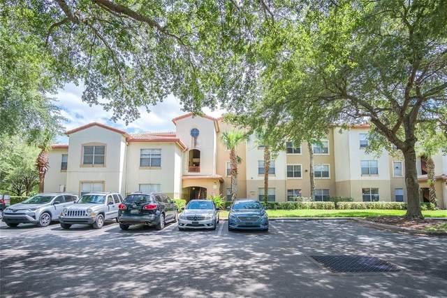 832 Camargo Way #205, Altamonte Springs, FL 32714 (MLS #O5946696) :: Rabell Realty Group