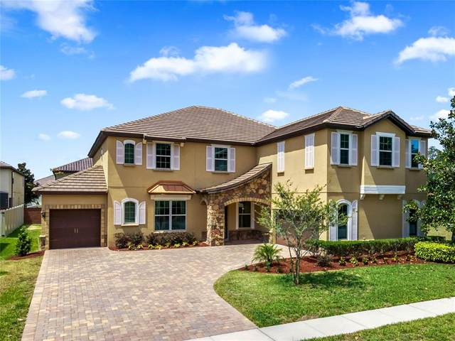 1416 Vivaldi Place, Longwood, FL 32779 (MLS #O5946761) :: Florida Life Real Estate Group