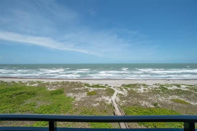 650 N Atlantic Avenue Ph-2, Cocoa Beach, FL 32931 (MLS #O5946769) :: Zarghami Group