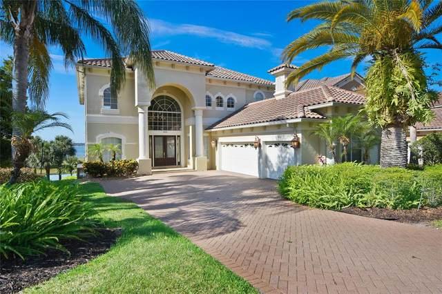 8000 Firenze Boulevard, Orlando, FL 32836 (MLS #O5946782) :: The Robertson Real Estate Group