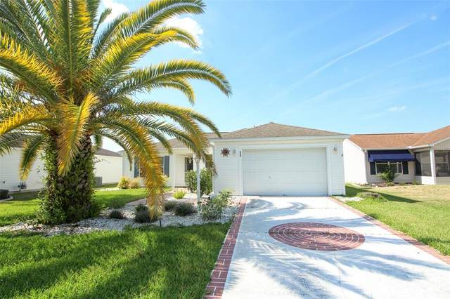 934 Livingston Loop, The Villages, FL 32162 (MLS #O5946802) :: Griffin Group
