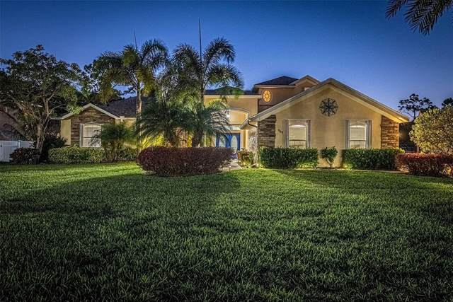 961 Easterwood Court SE, Palm Bay, FL 32909 (MLS #O5946832) :: McConnell and Associates