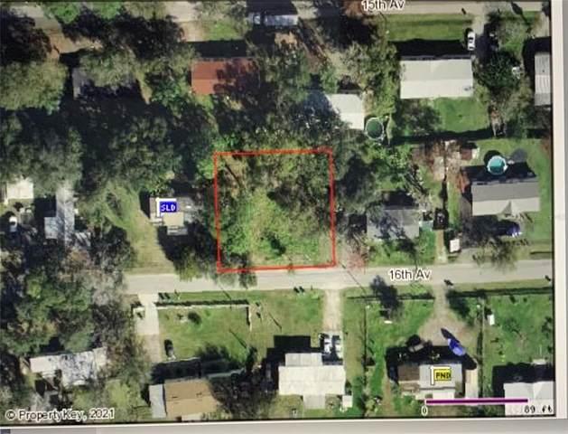 18533 16TH Avenue, Orlando, FL 32833 (MLS #O5946852) :: The Price Group
