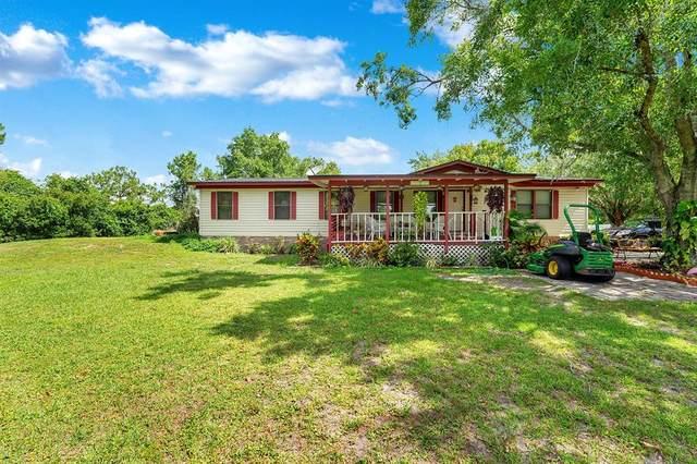5685 Leon Tyson Road, Saint Cloud, FL 34771 (MLS #O5946898) :: The Hustle and Heart Group