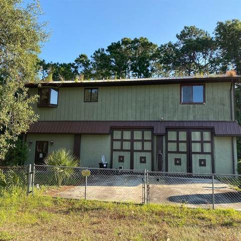 104 Kolski Drive, Crescent City, FL 32112 (MLS #O5946968) :: Globalwide Realty