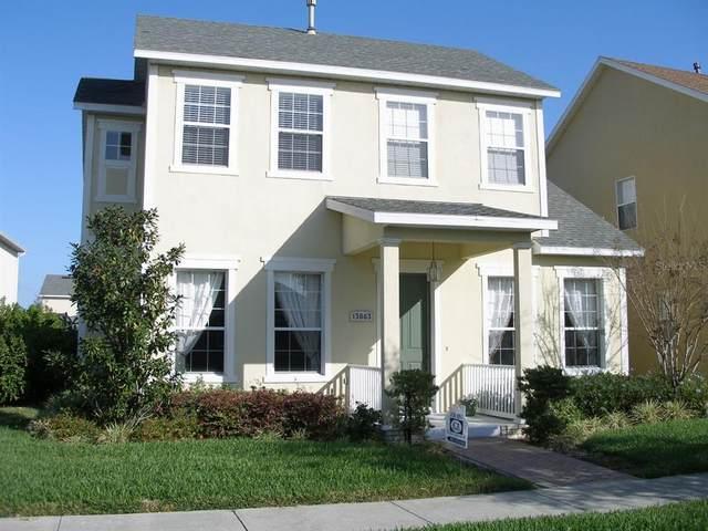 13863 Amelia Pond Drive, Windermere, FL 34786 (MLS #O5946978) :: Stellar Home Sales