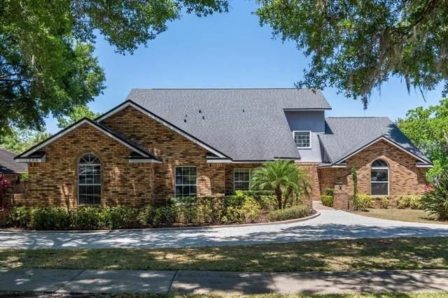 1280 Wellington Terrace, Maitland, FL 32751 (MLS #O5947031) :: Everlane Realty