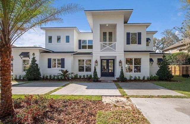 1550 Hibiscus Avenue, Winter Park, FL 32789 (MLS #O5947057) :: Everlane Realty