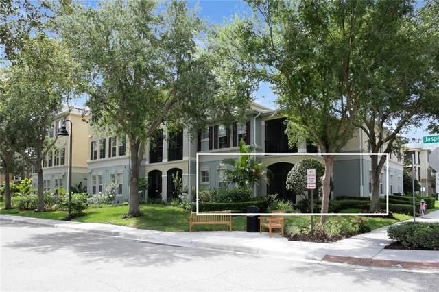 11434 Jasper Kay Terrace #1107, Windermere, FL 34786 (MLS #O5947061) :: Stellar Home Sales