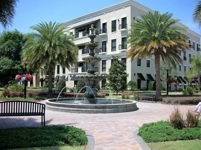 1525 International Parkway #3011, Lake Mary, FL 32746 (MLS #O5947074) :: Florida Life Real Estate Group
