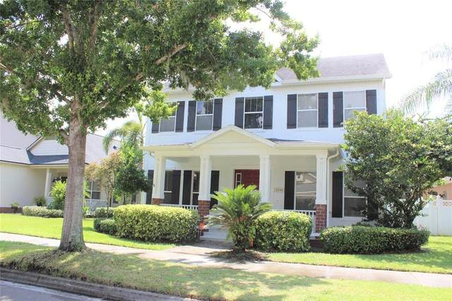 5244 Beach River Road, Windermere, FL 34786 (MLS #O5947118) :: Stellar Home Sales