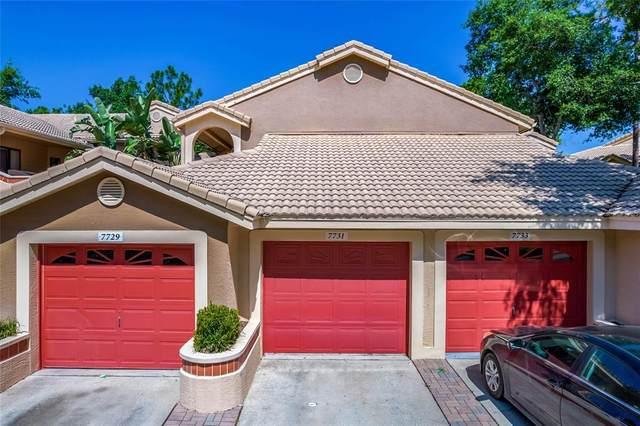 7731 Sugar Bend Drive, Orlando, FL 32819 (MLS #O5947121) :: Florida Life Real Estate Group