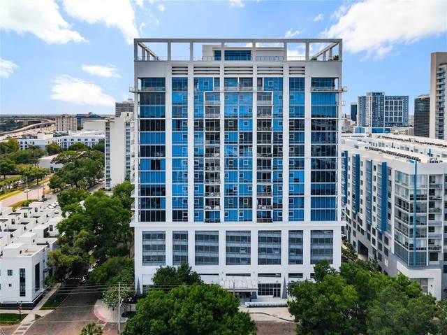 260 S Osceola Avenue #1101, Orlando, FL 32801 (MLS #O5947143) :: Cartwright Realty