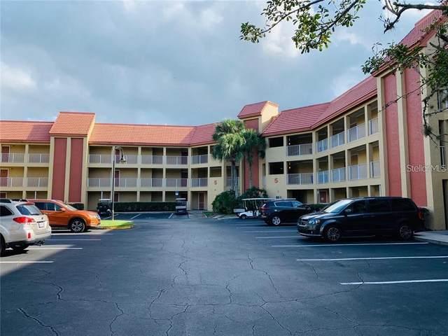 Orlando, FL 32821 :: Cartwright Realty