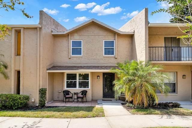 862 Park Lake Circle #540, Maitland, FL 32751 (MLS #O5947285) :: Sarasota Home Specialists