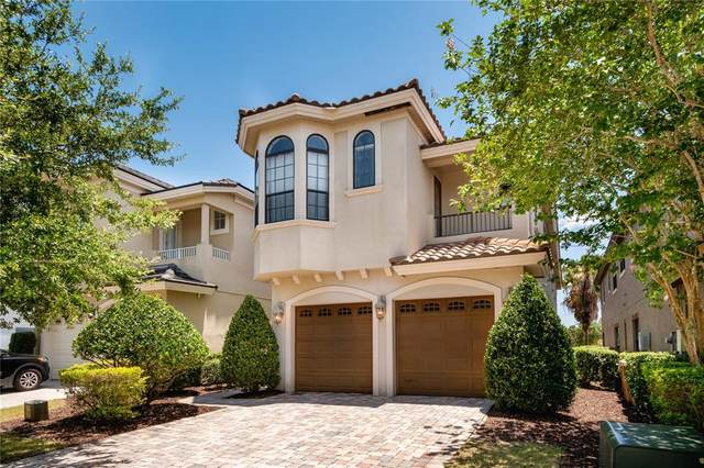 961 Golden Bear Drive, Reunion, FL 34747 (MLS #O5947286) :: Kelli and Audrey at RE/MAX Tropical Sands