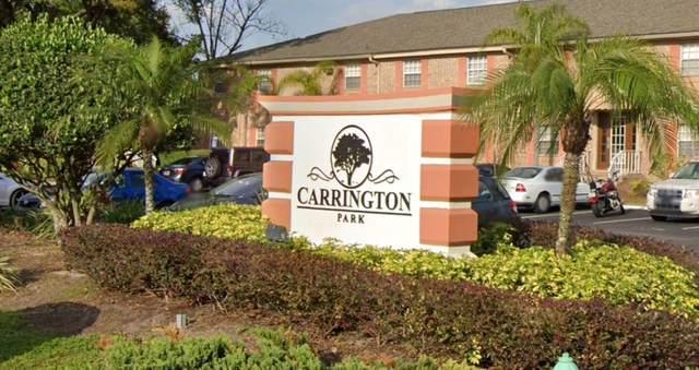 408 Banyon Tree Circle #100, Maitland, FL 32751 (MLS #O5947291) :: Everlane Realty