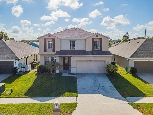 2881 Lyndscape Street, Orlando, FL 32833 (MLS #O5947294) :: Pepine Realty