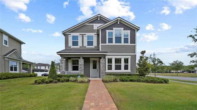 8991 Randal Park Boulevard, Orlando, FL 32832 (MLS #O5947314) :: Everlane Realty
