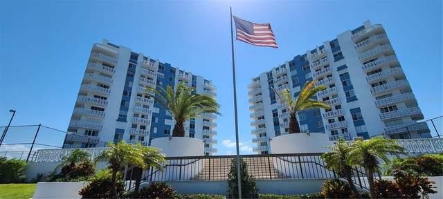 935 N Halifax Avenue #509, Daytona Beach, FL 32118 (MLS #O5947334) :: Florida Real Estate Sellers at Keller Williams Realty