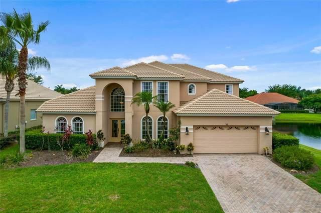 97 Sagecrest Drive, Ocoee, FL 34761 (MLS #O5947347) :: Zarghami Group
