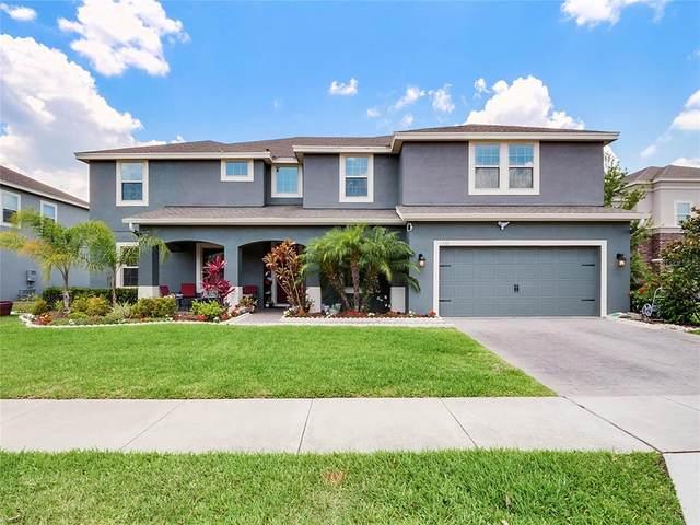 1320 Heavenly Cove, Winter Park, FL 32792 (MLS #O5947349) :: Everlane Realty